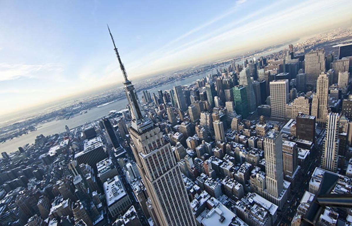 New York City. (Photo: Anthony Quintano/Flickr)
