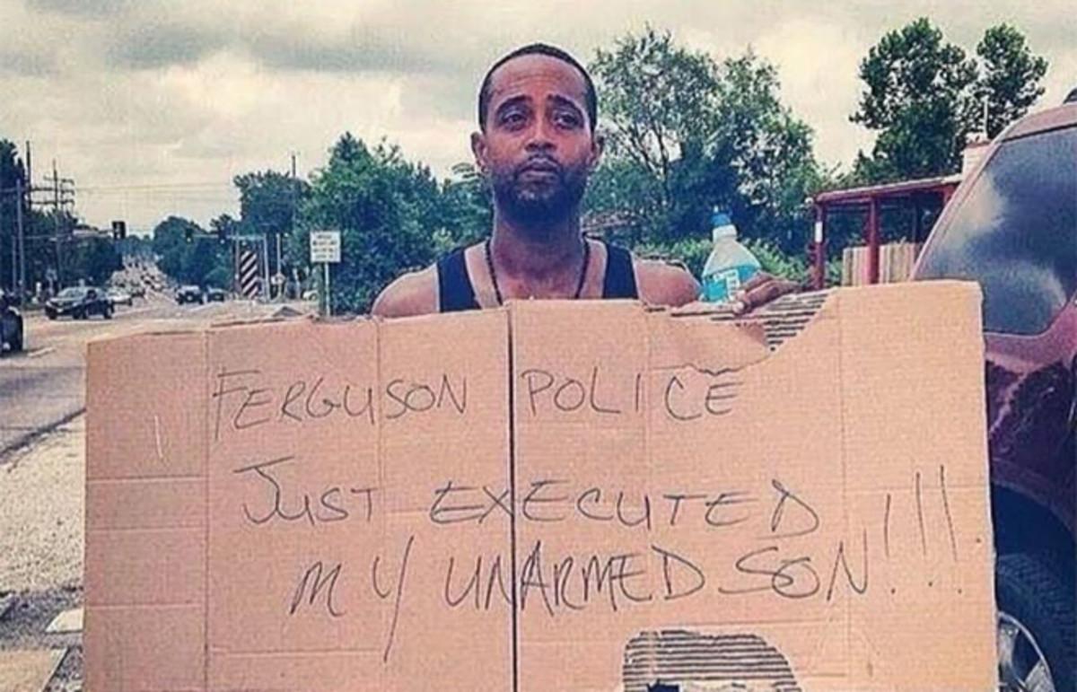 Ferguson, Missouri. (Photo: Flickr)