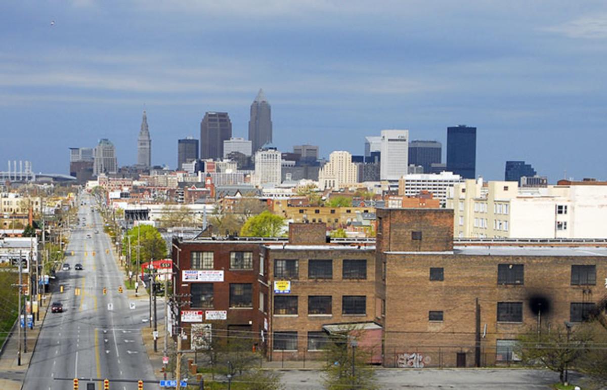 Cleveland, Ohio. (Photo: nitram242/Flickr)