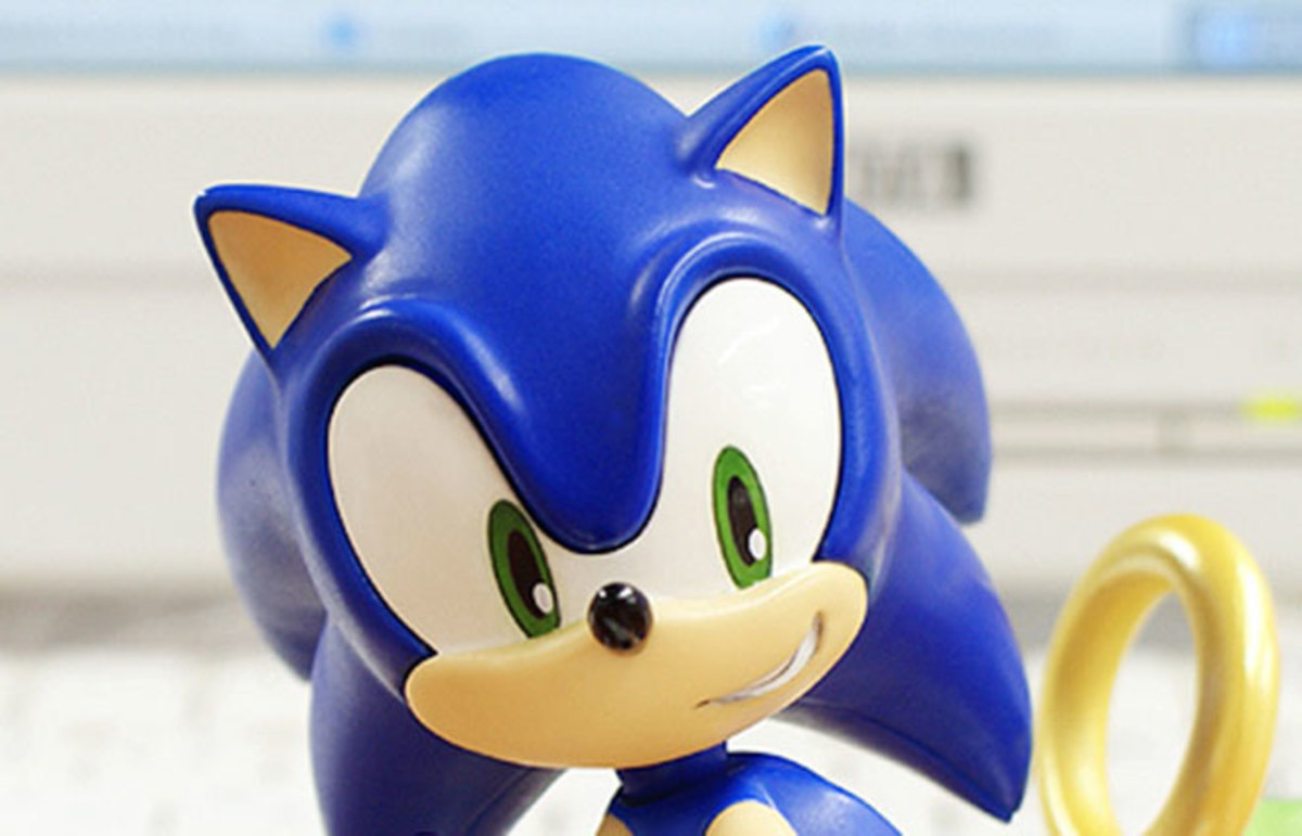 Sonic Hedgehog Dicer And The Problem With Naming Genes Pacific Standard