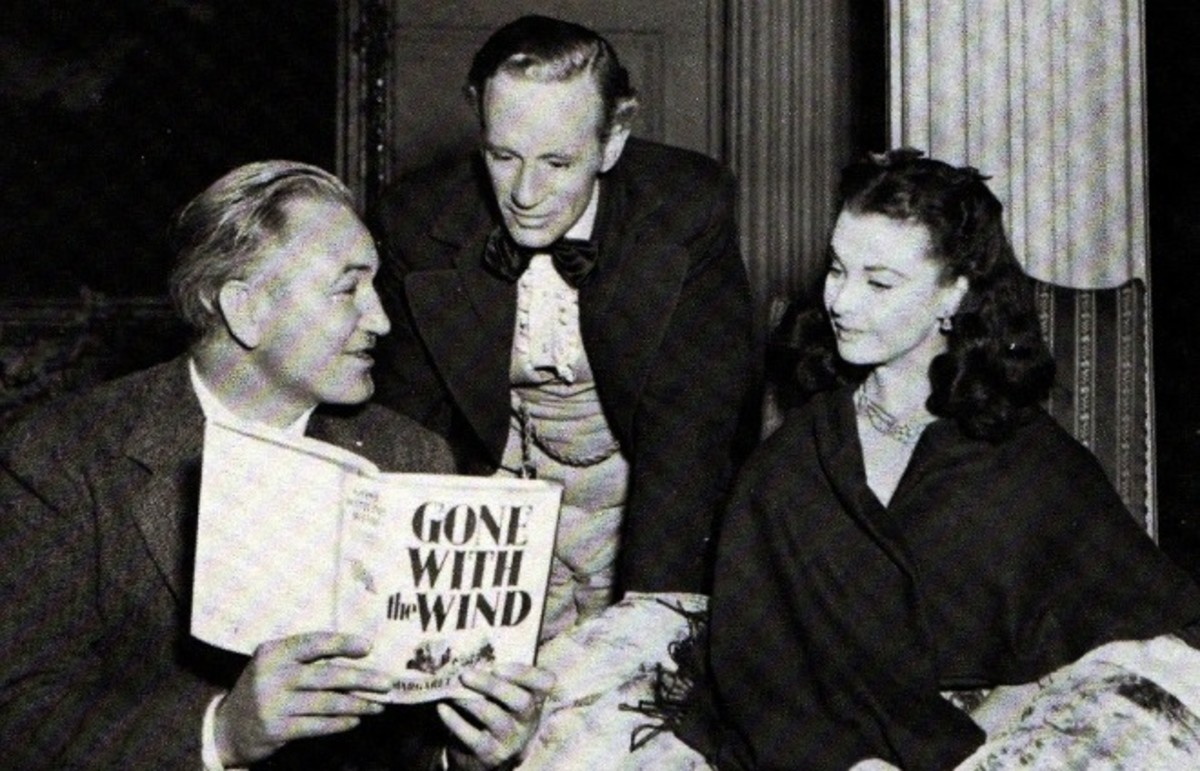 A parody sequel of Gone With the Wind created contrary legal opinions. (Photo: marysolra/Flickr)