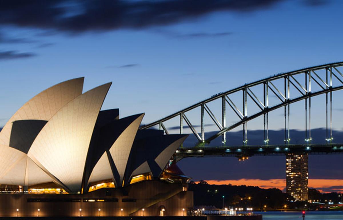 Sydney, Australia. (Photo: FiledIMAGE/Shutterstock)