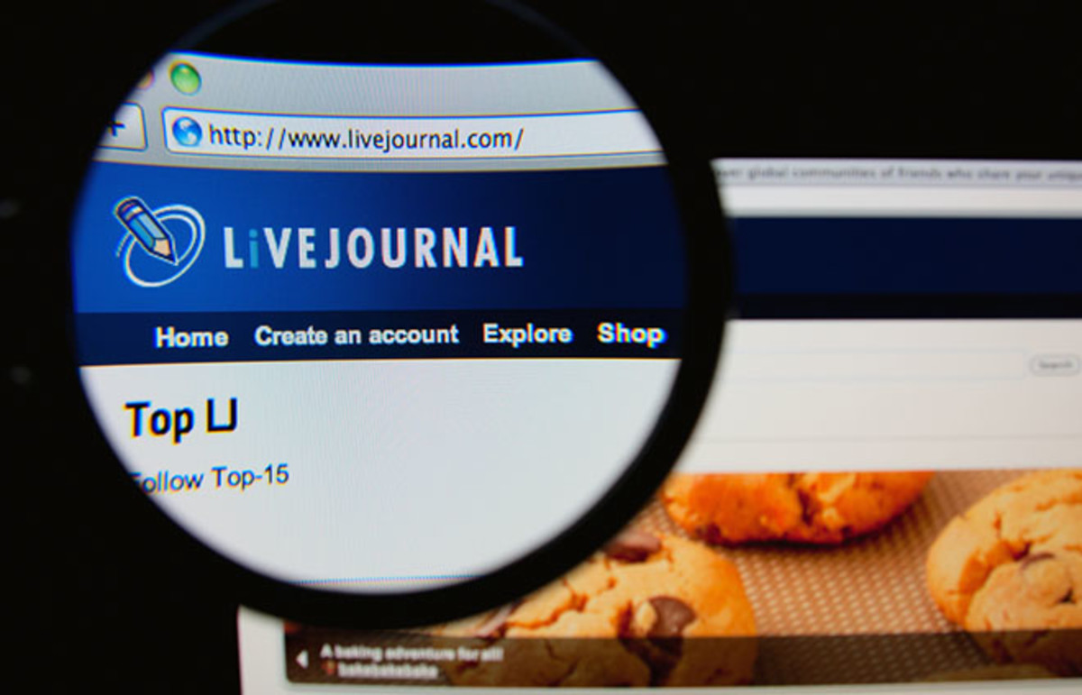 Why Is LiveJournal Helping Russia Block a Prominent Critic