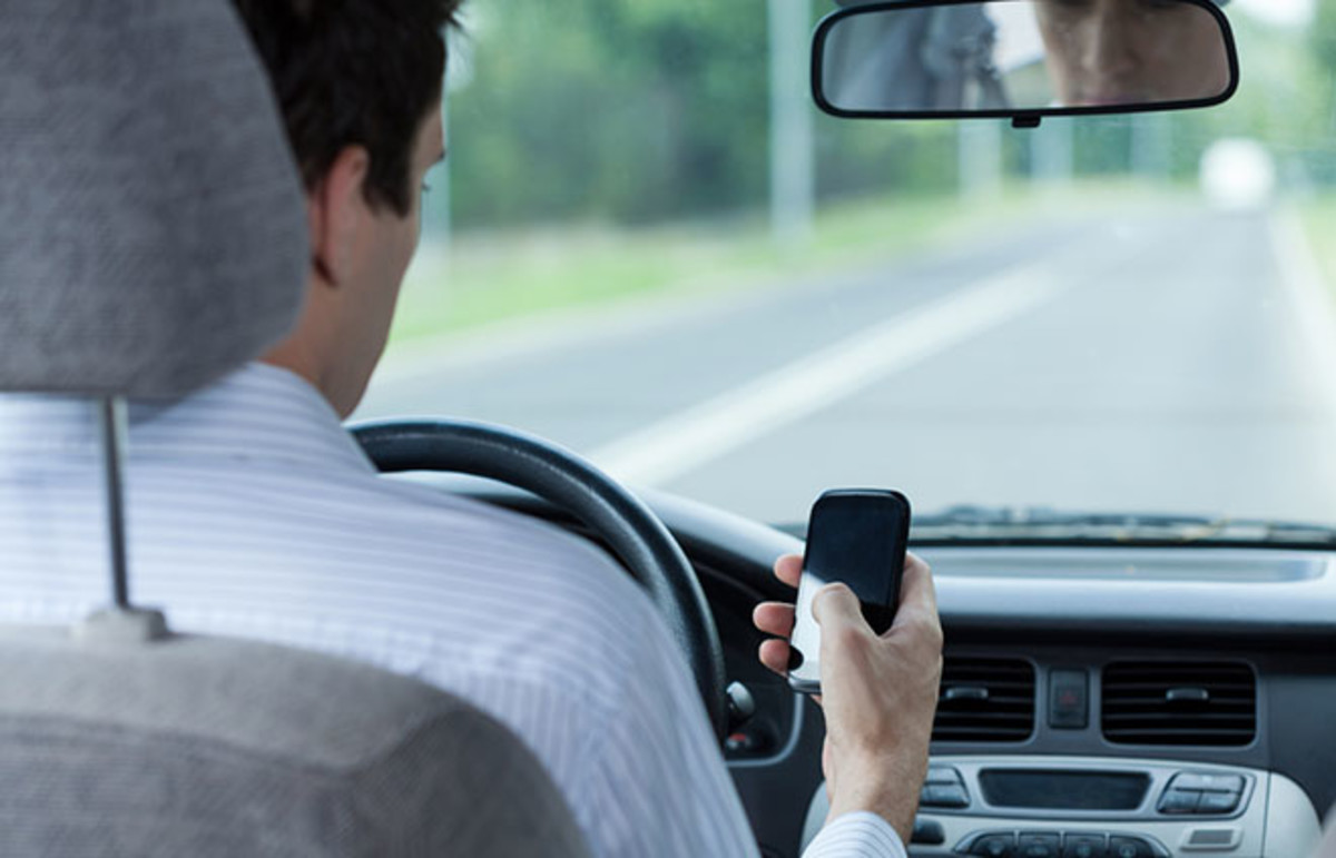 The No  1 Cause of Traffic Fatalities? It's Not Texting - Pacific