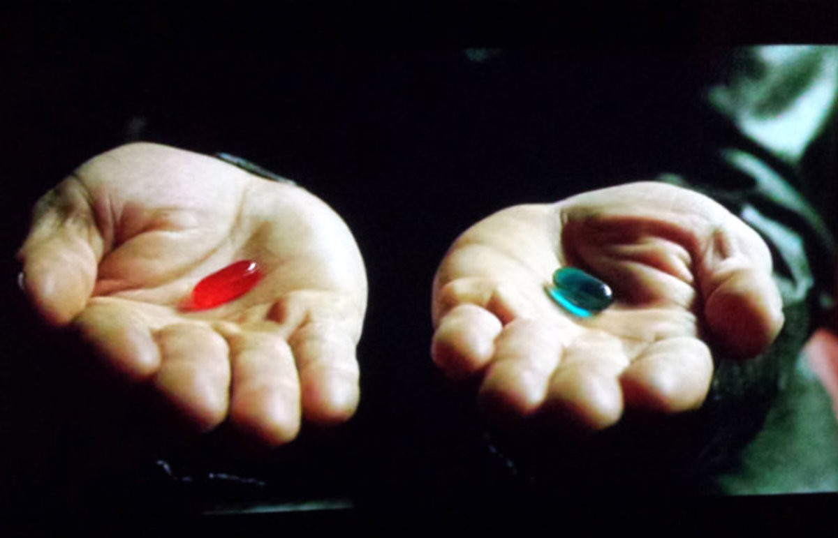 How do we know one wasn't a placebo? (Photo: nocturbulous/Flickr)