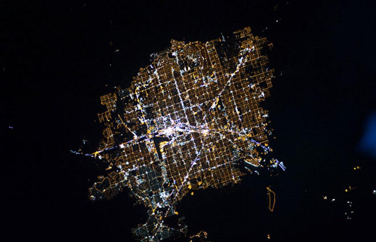 Las Vegas. (Photo: Wikimedia Commons)