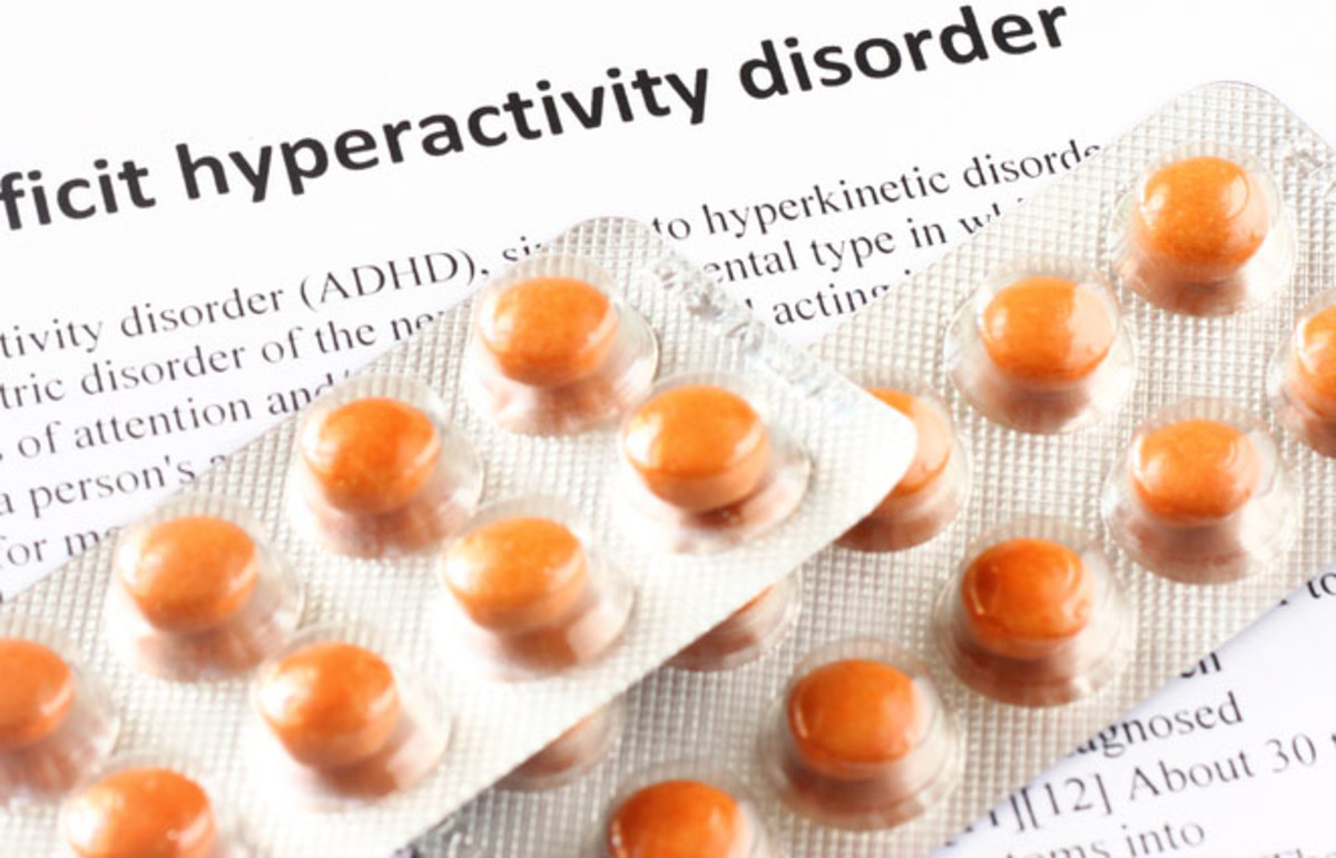 Why Are Americas Poorest Toddlers Being OverPrescribed ADHD - Map prescriptions for adhd us