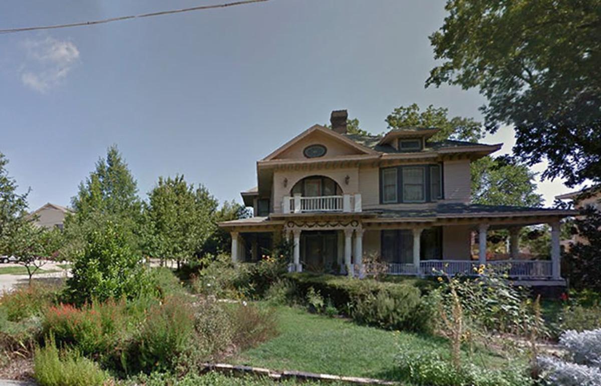 Home of the Chrysalis Treatment Program in Denton, Texas. (Photo: Google)