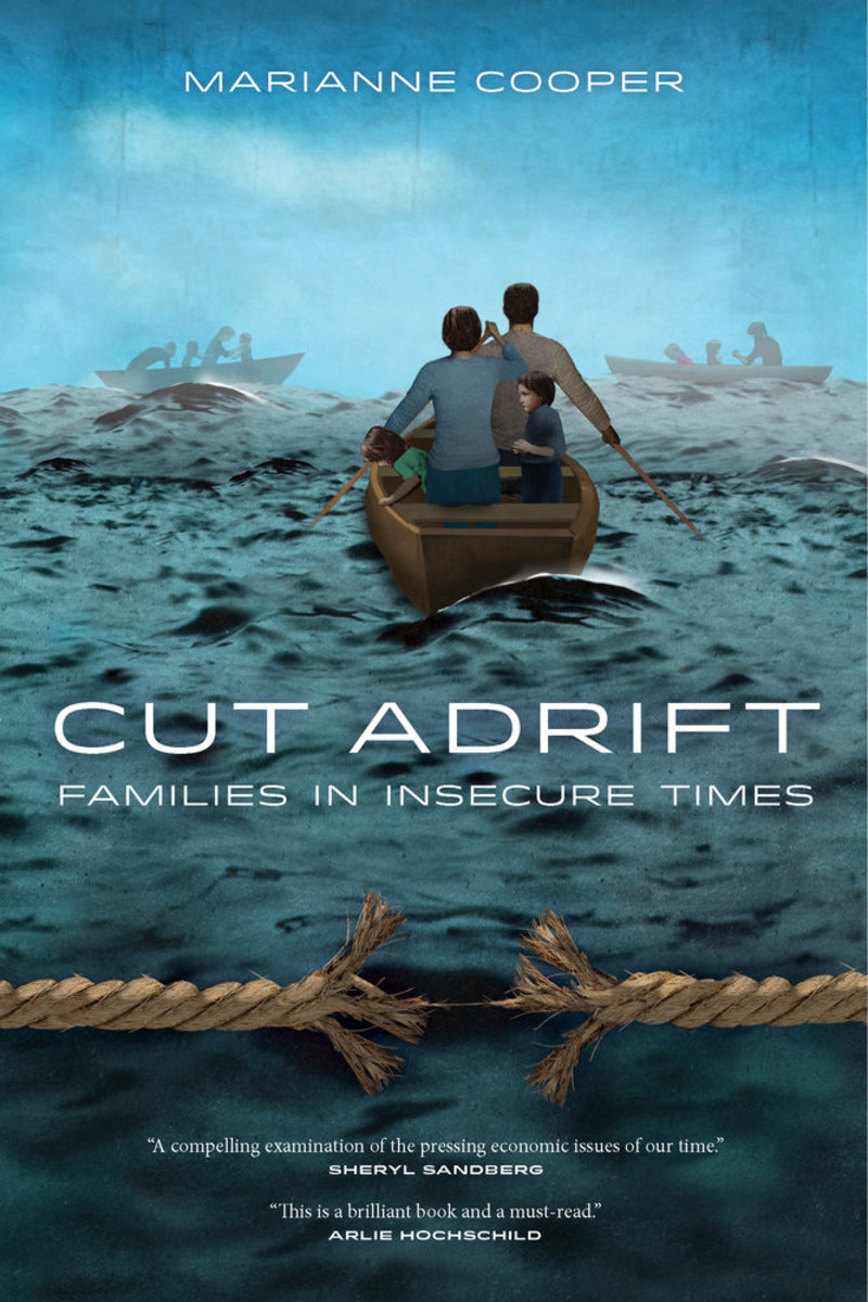 Cut Adrift: Families in Insecure Times.