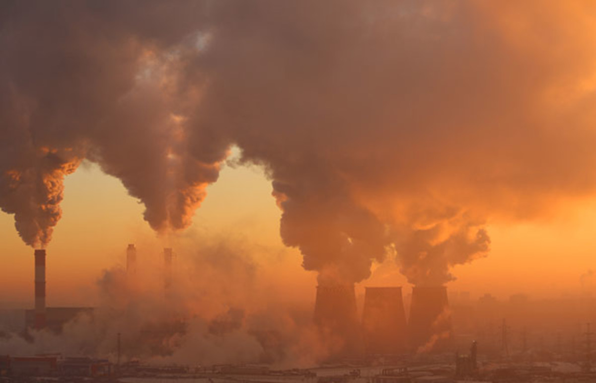 Scientists can present data about the warming Earth, but.... (Photo: lexaarts/Shutterstock)