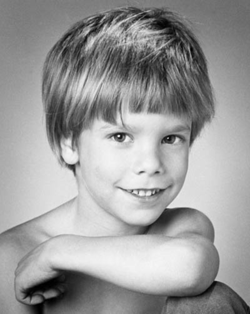 Etan Patz on September 16, 1978. (Photo: Stanley K. Patz/Wikimedia Commons)