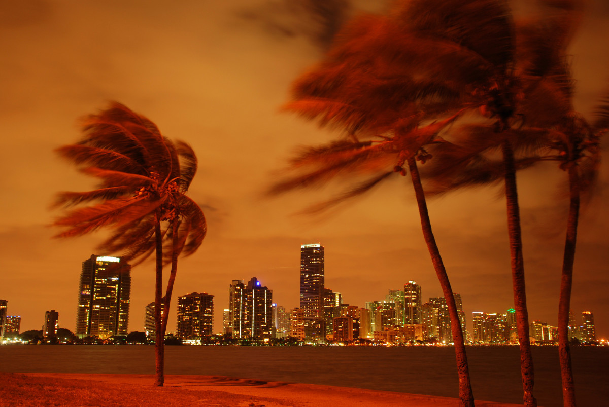 Miami. (Photo: Caroline Gagné/Flickr)