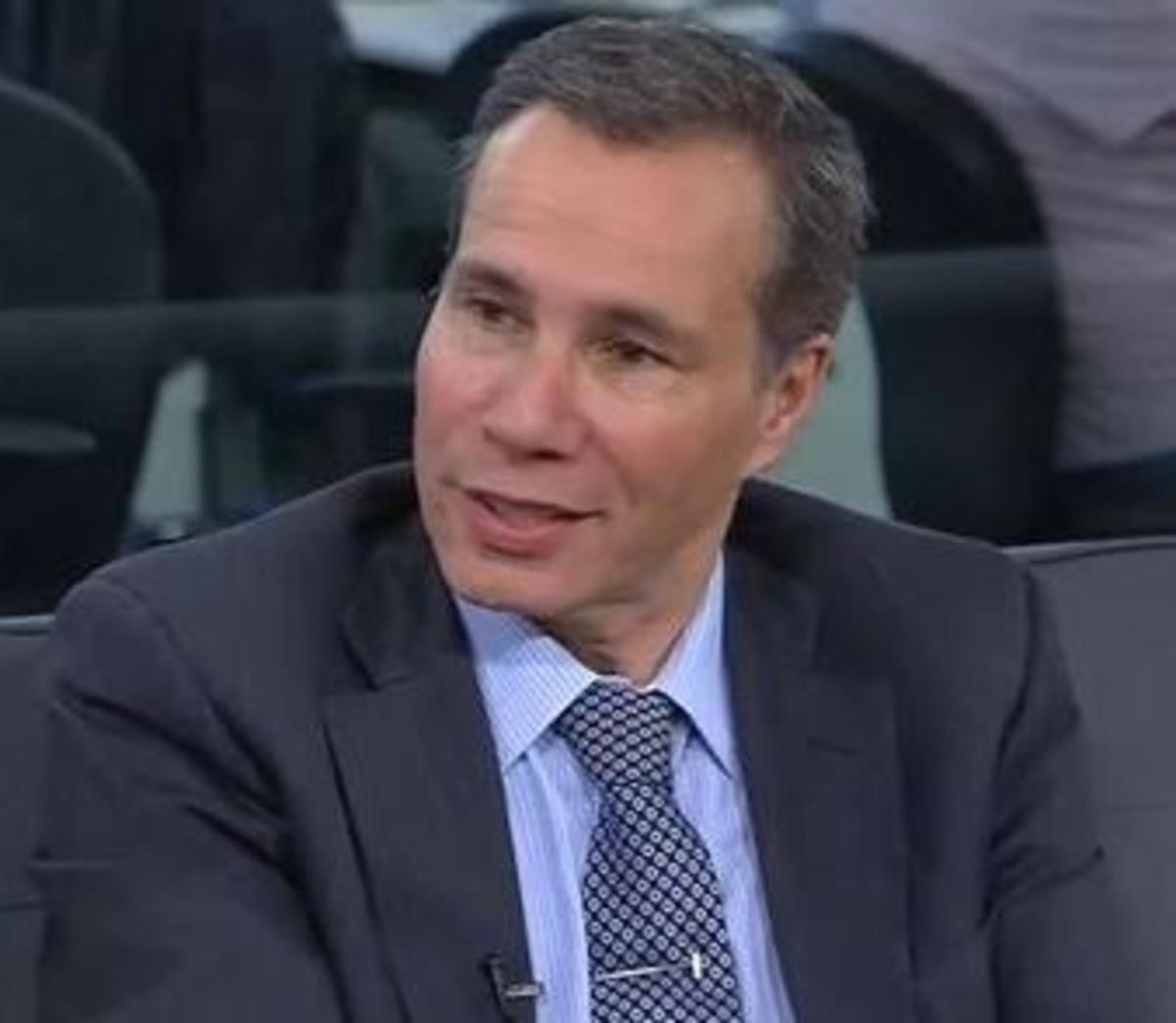 Alberto Nisman as seen on Infobae, a news website. (Photo: Wikimedia Commons)
