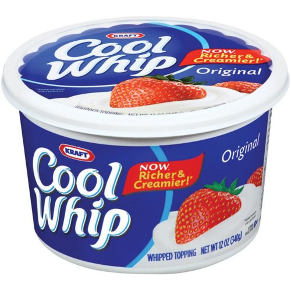 Cool Whip. (Photo: Kraft)