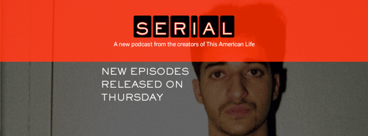 Promotional photo for Serial. (Photo: Serial/Facebook)