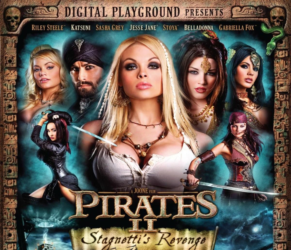 Фильм пираты порно — photo 9