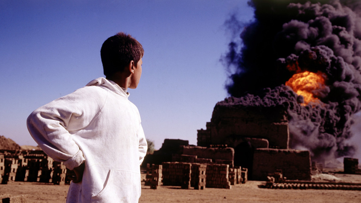 Iraq in Fragments. (Photo: HBO Documentary Films)