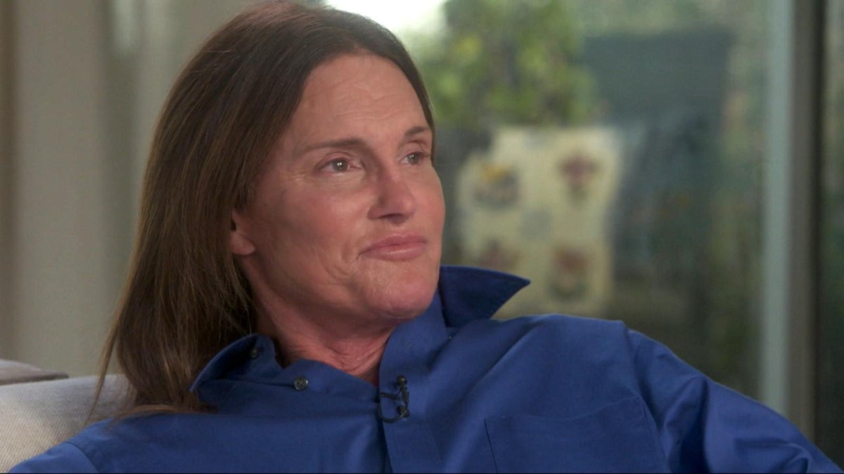 Bruce Jenner. (Photo: ABC News)