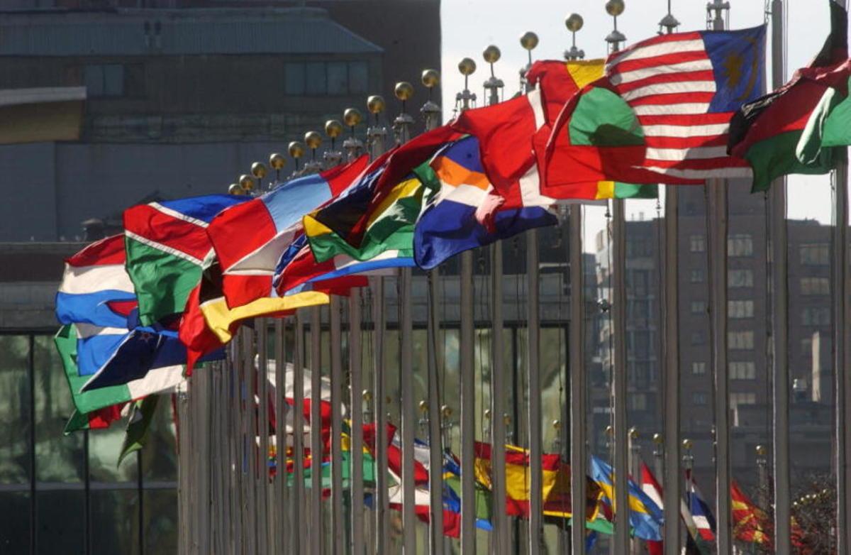 (Photo: United Nations)