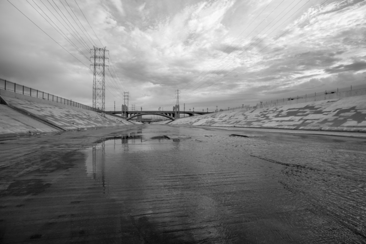 los angeles river psmag
