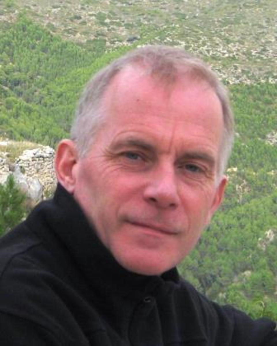 Ole Jakob Storebø. (Photo: Syddansk Universitet)