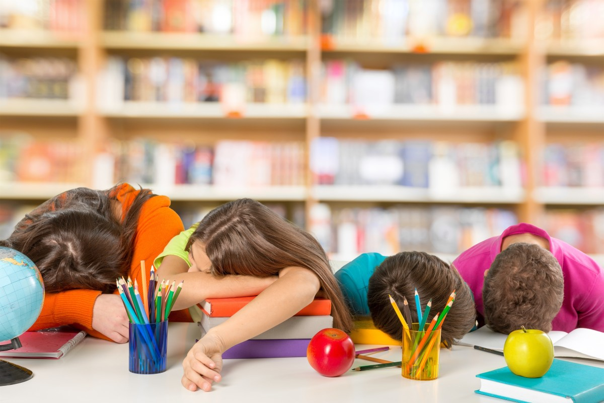 These kids are tired of the gender gap in engineering and computer science. (Photo: Billion Photos/Shutterstock)