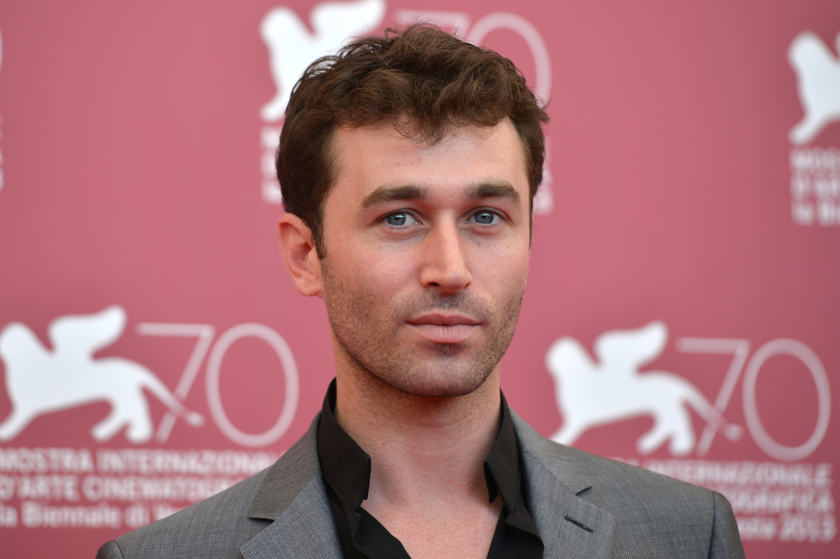 James Deen. (Photo: Gabriel Bouys/AFP/Getty Images)