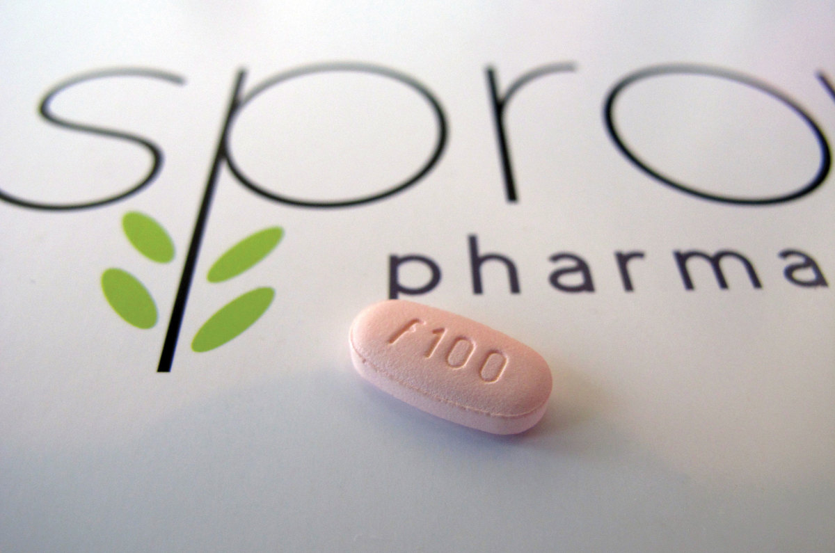 Pleasure Pill: Proponents say flibanserin carries the same risks as other central nervous system drugs. Critics argue that, instead, it should be compared to other non-prescription treatments. (Photo: Courtesy of AP Images)