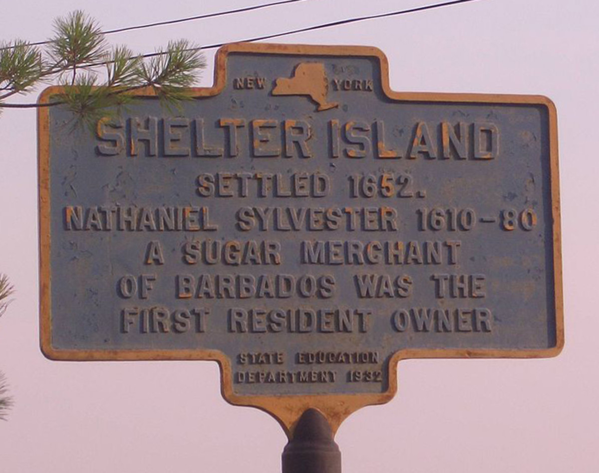 Shelter Island. (Photo: Wikimedia Commons)