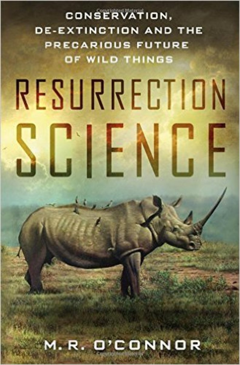 oconnor resurrection science