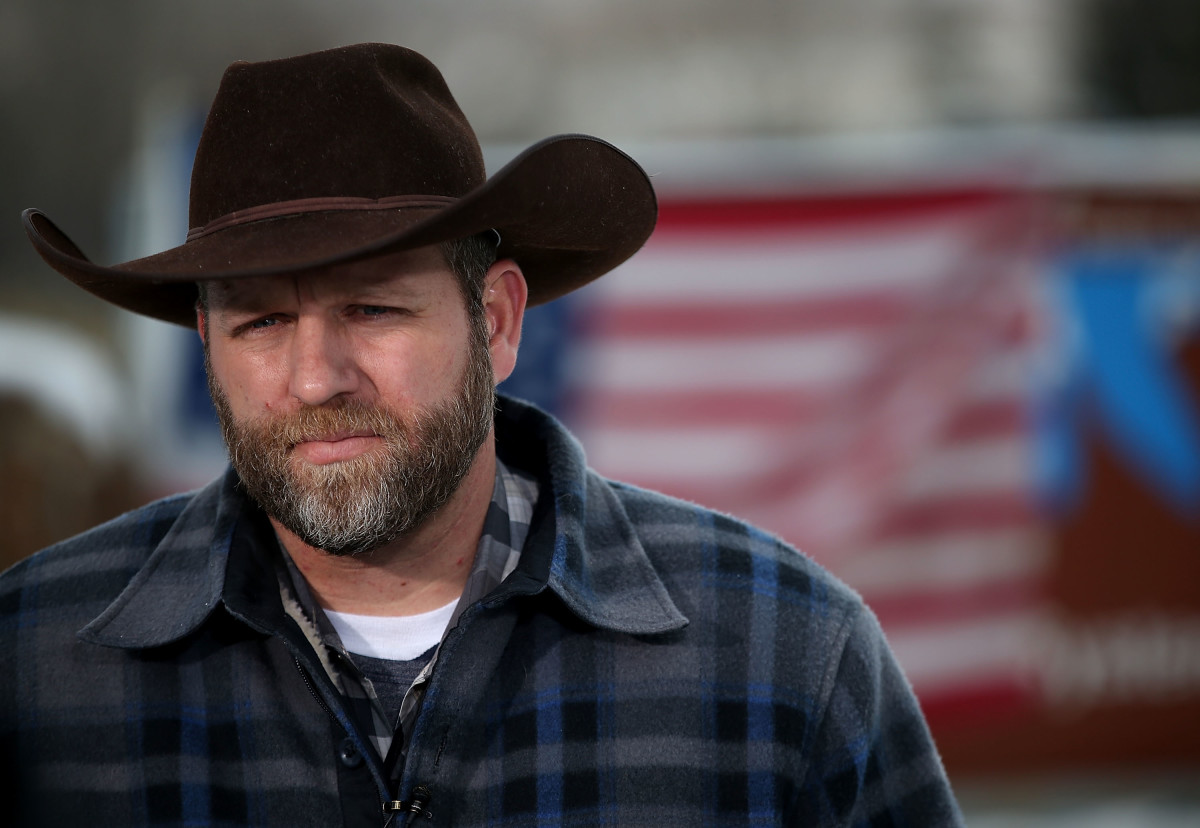 ammon bundy oregon