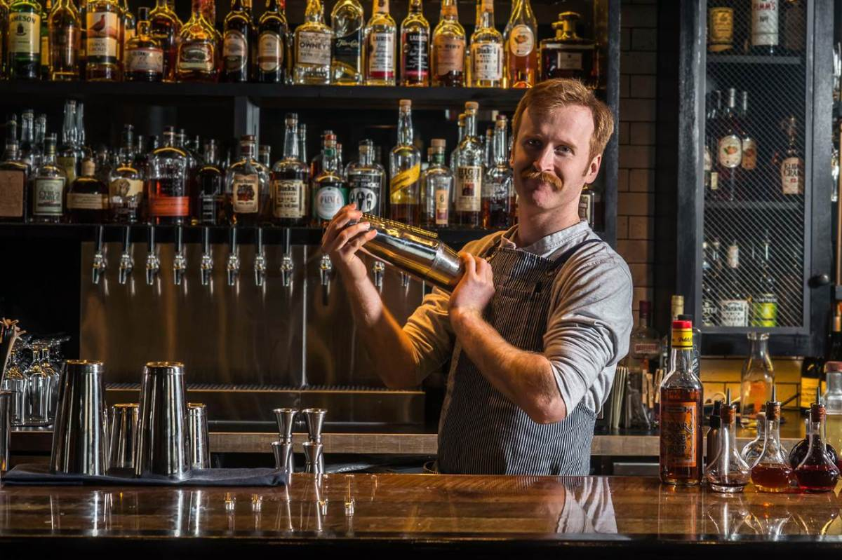 How Do You Make a Living, Bartender? - Pacific Standard