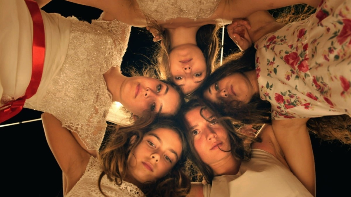 In Mustang, five girls rebel against their caretakers' attempts to marry them off. (Photo: Cohen Media Group)