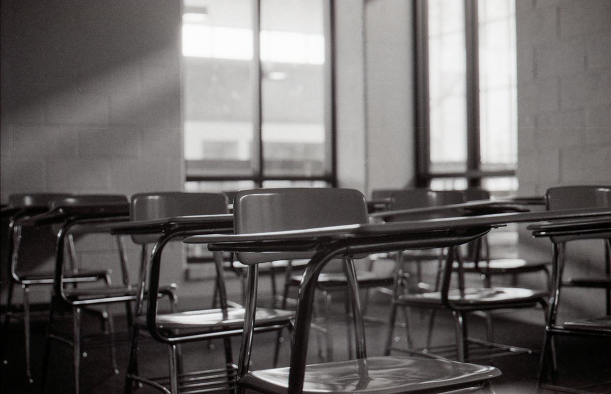 How Segregated Schools Drive Criminal Behaviors
