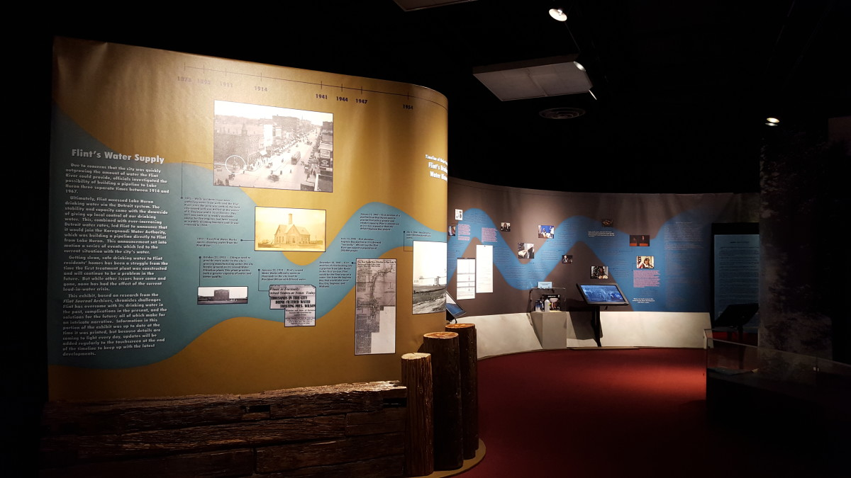 flint sloan museum