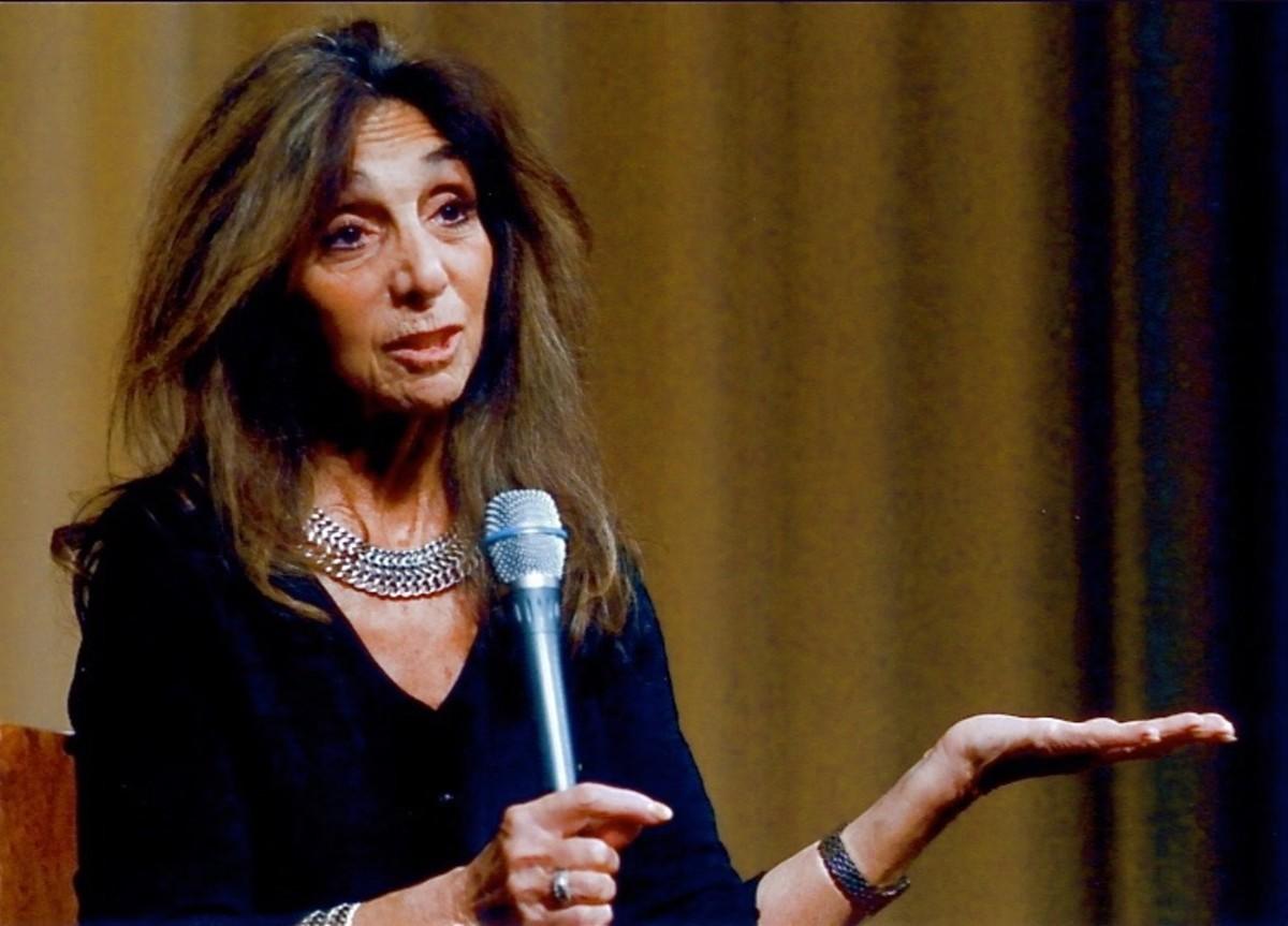 Lynne Littman. (Photo: Courtesy of Lynne Littman)