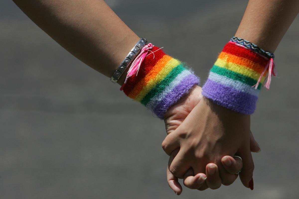 (Photo: David Silverman/Getty Images)