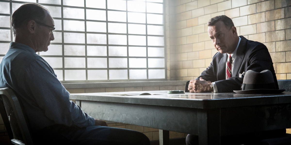 Bridge of Spies. (Photo: 20th Century Fox)