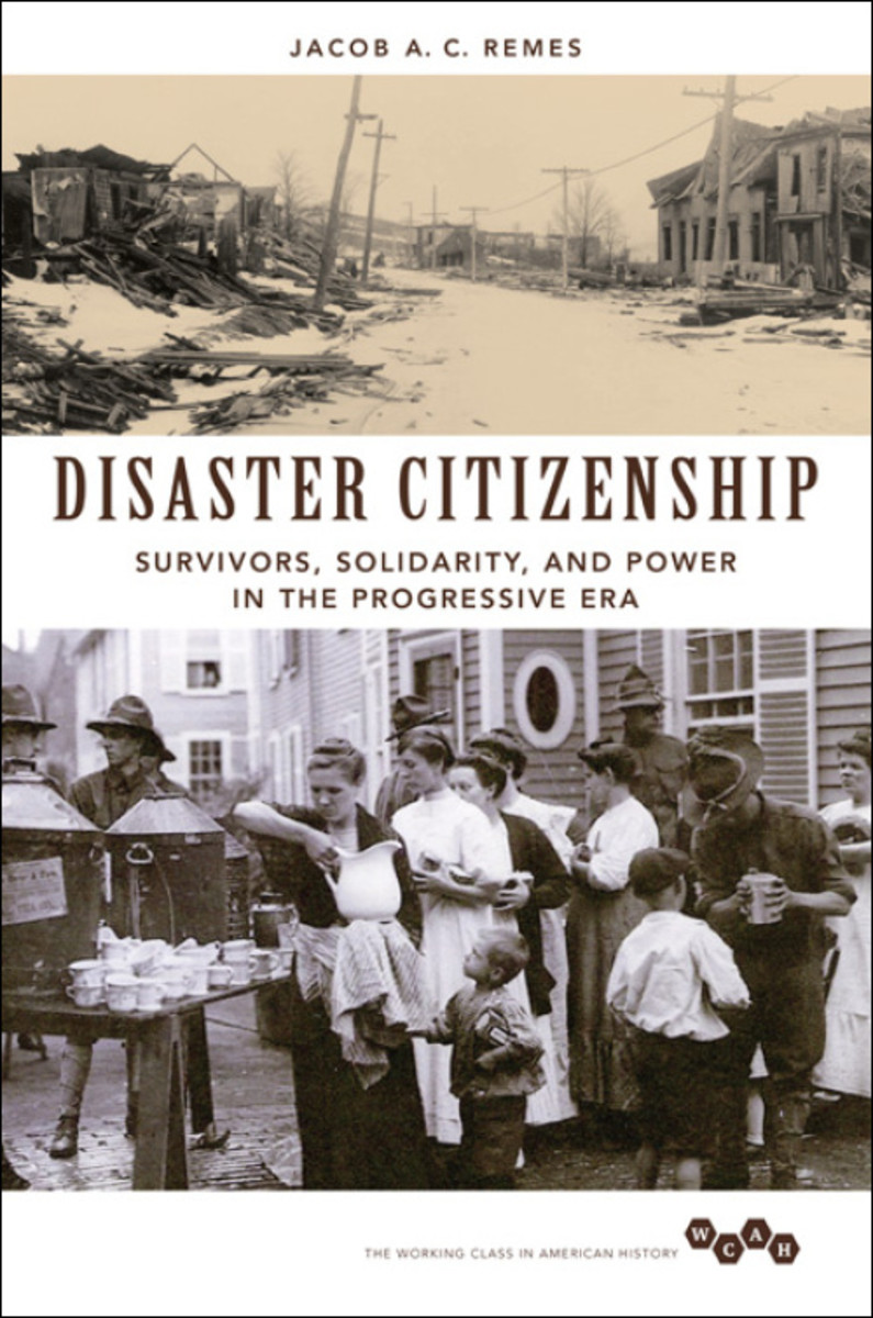 disaster citizenship remes