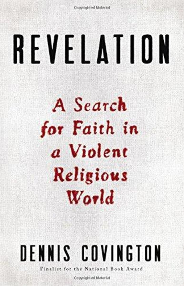 Revelation: A Search for Faith in a Violent Religious World. (Photo: Little, Brown and Company)