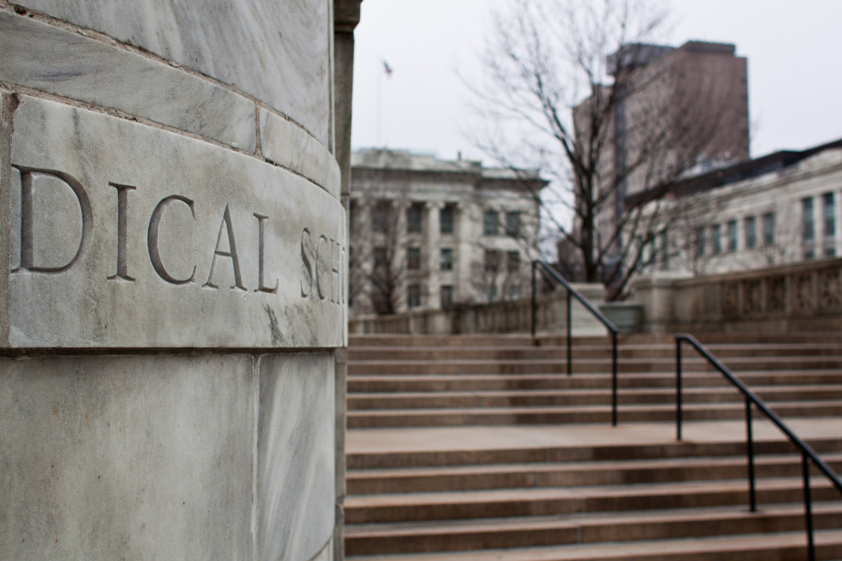 Harvard Medical School. (Photo: Tim Sackton/Flickr)