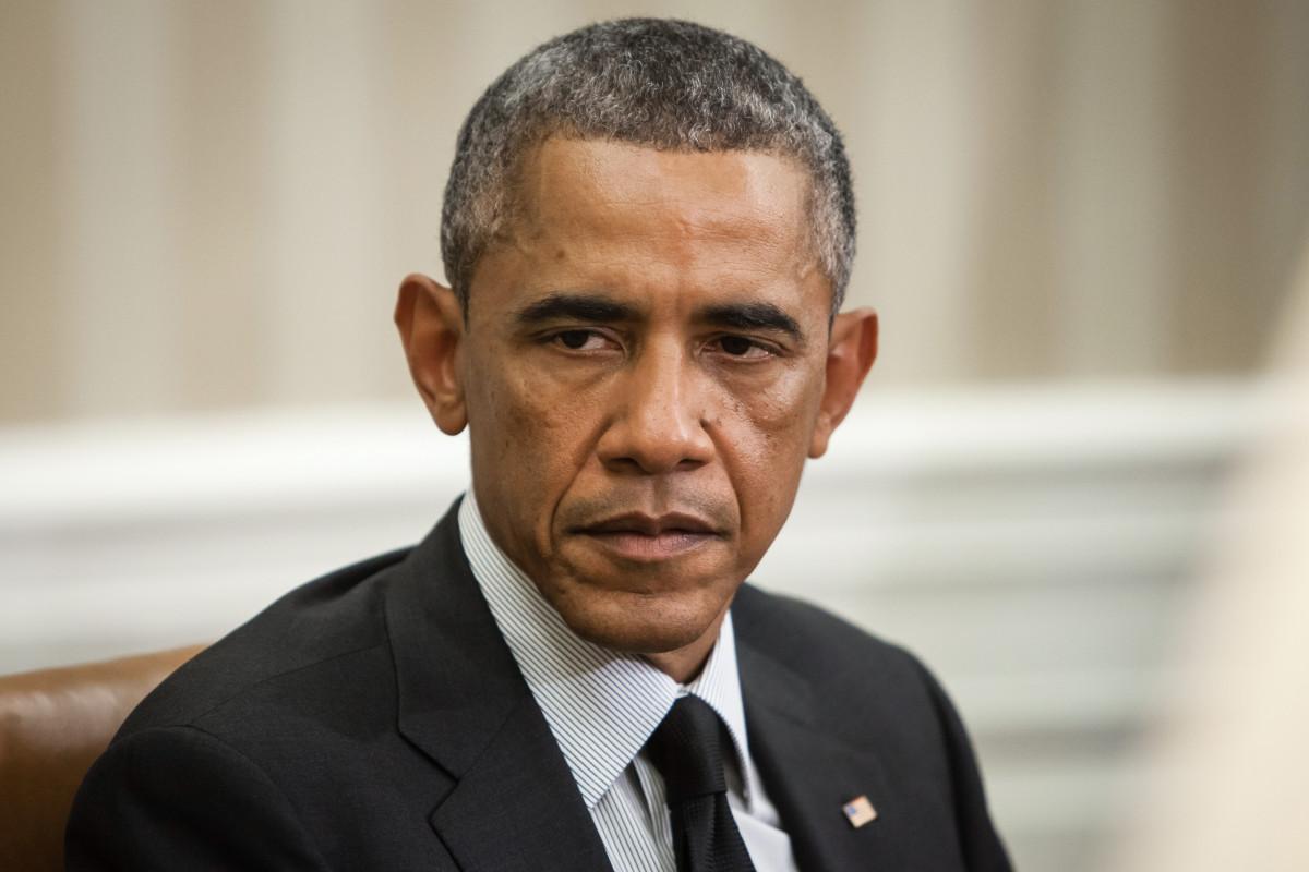 Barack Obama. (Photo: Drop of Light/Shutterstock)