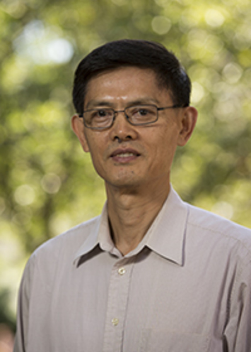 Xiaoxing Xi. (Photo: Temple University)