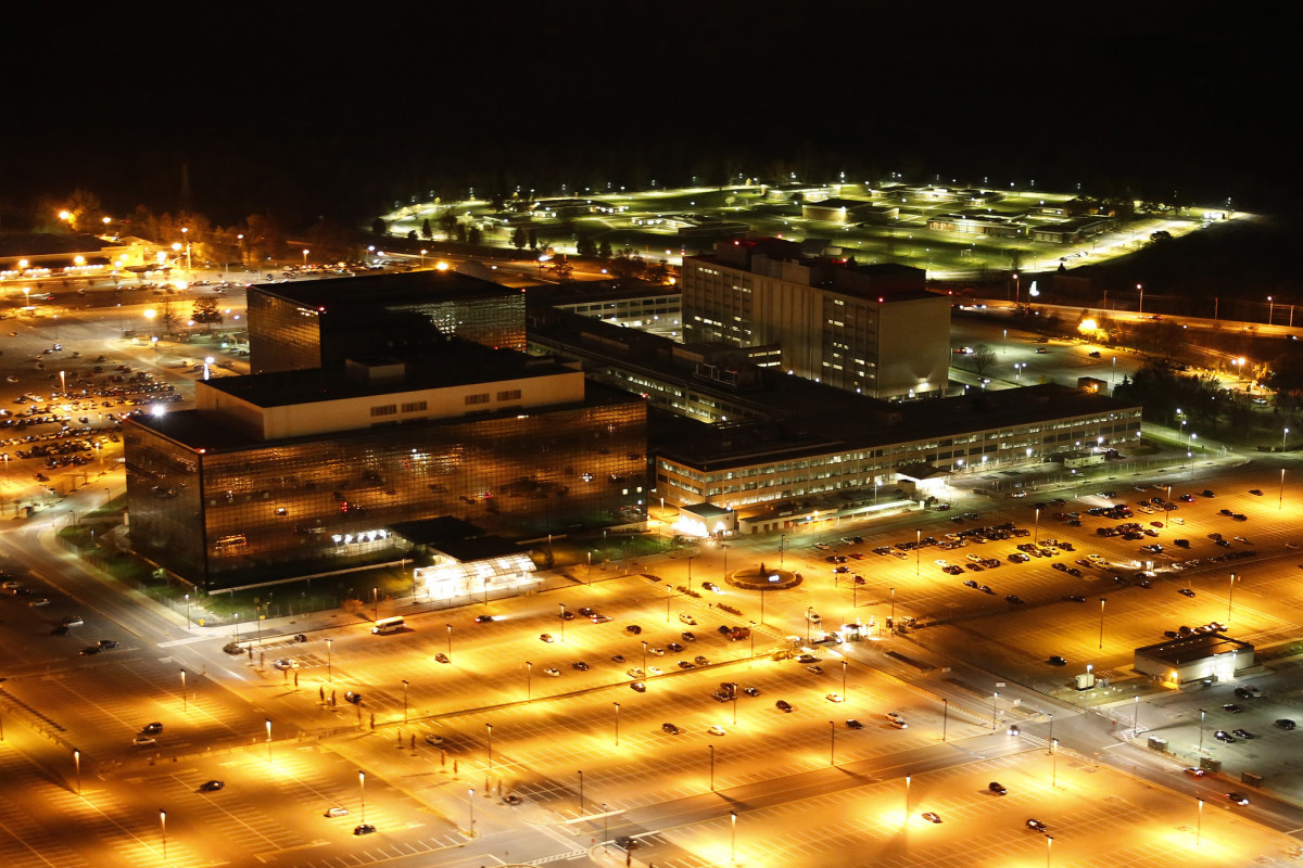 National Security Agency. (Photo: CreativeTime Reports/Flickr)
