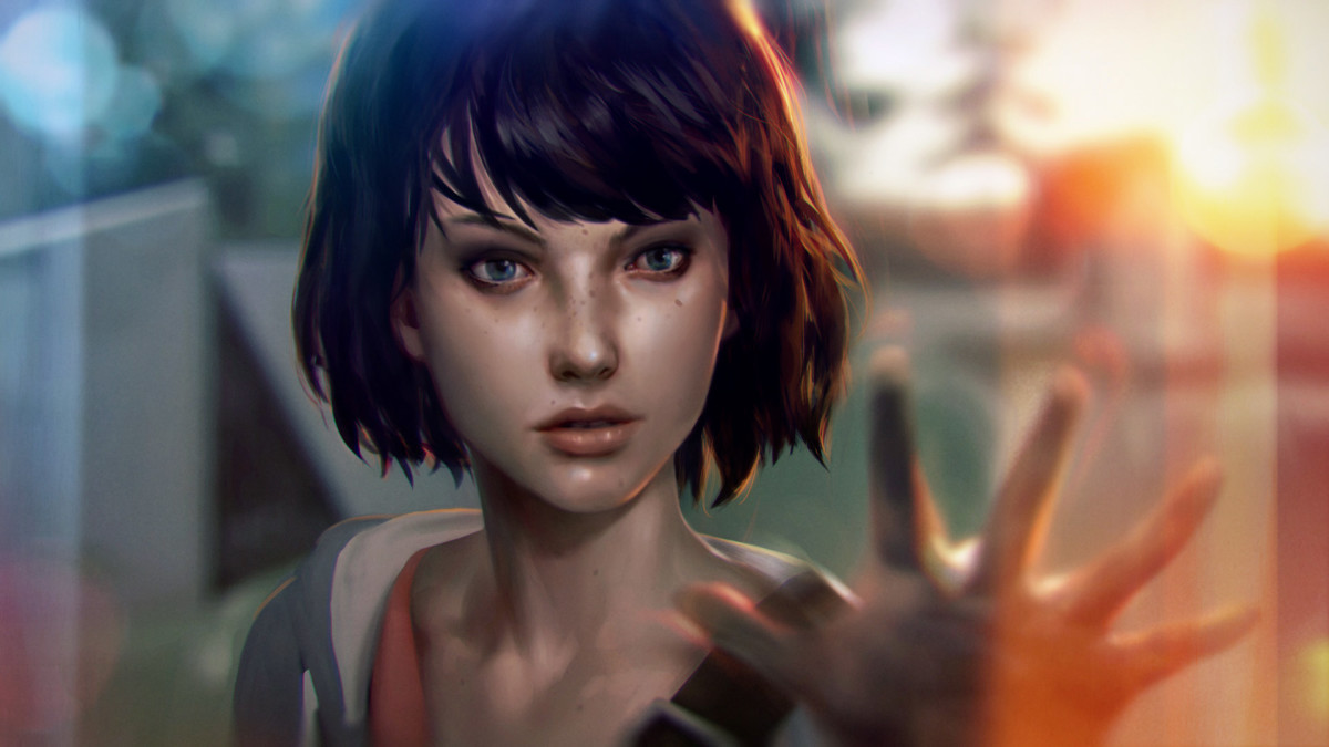Life Is Strange. (Photo: Dontnod Entertainment)