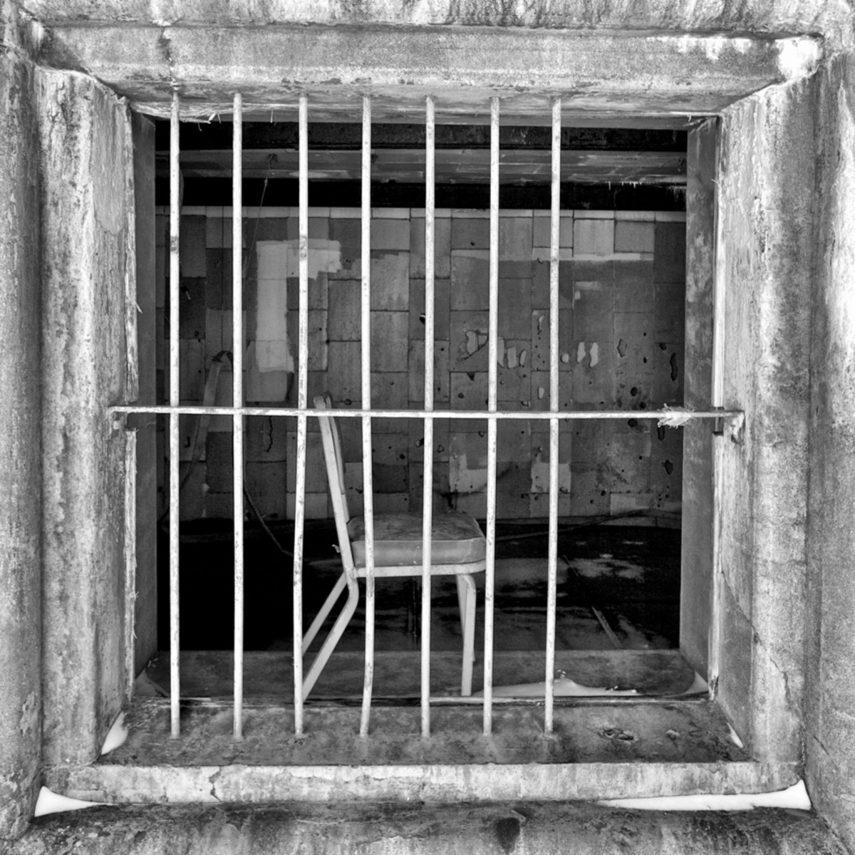 Solitary Confinement and the Teenage Brain - Pacific Standard