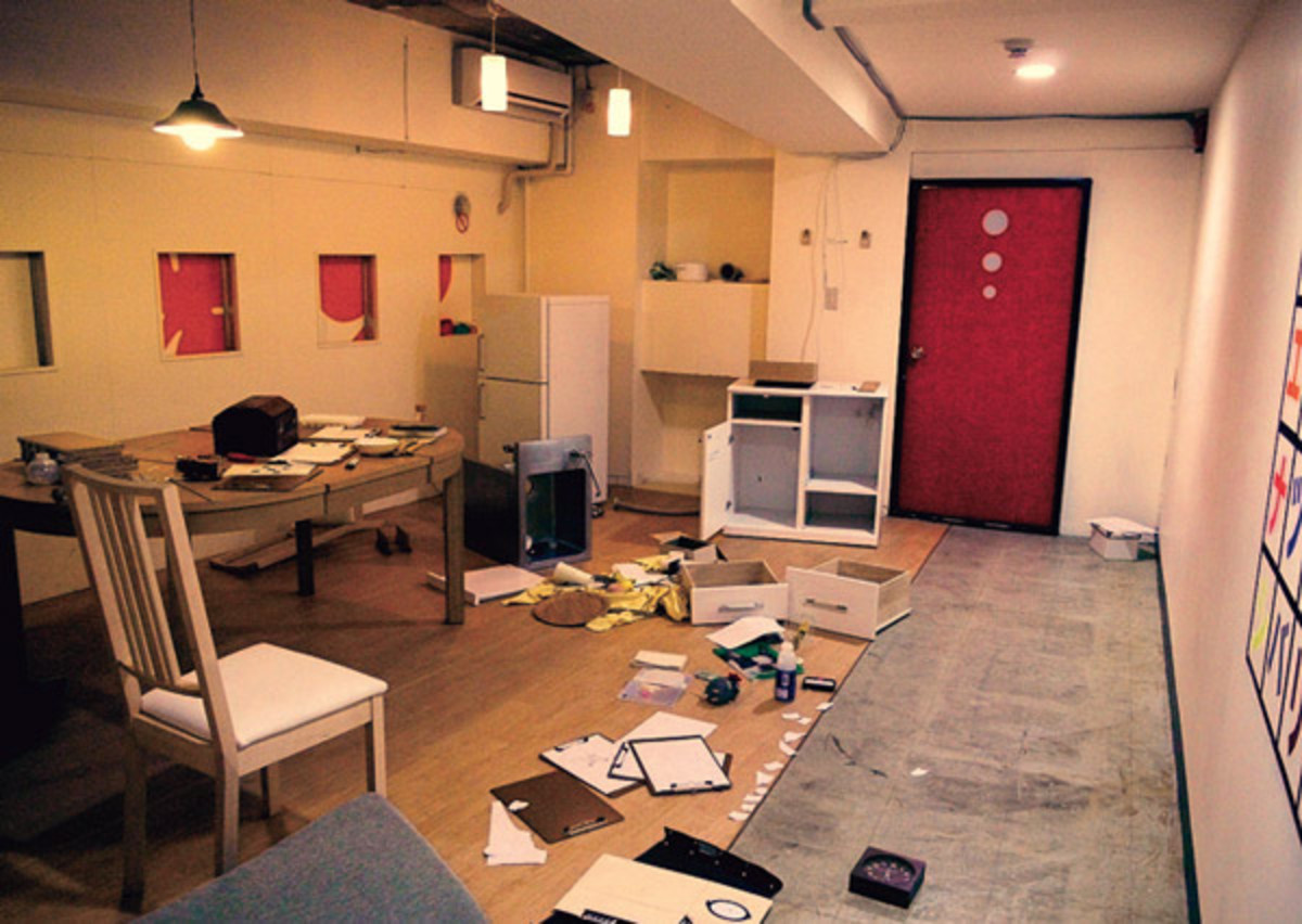An escape room in Tokyo. (Photo: Wikimedia Commons)