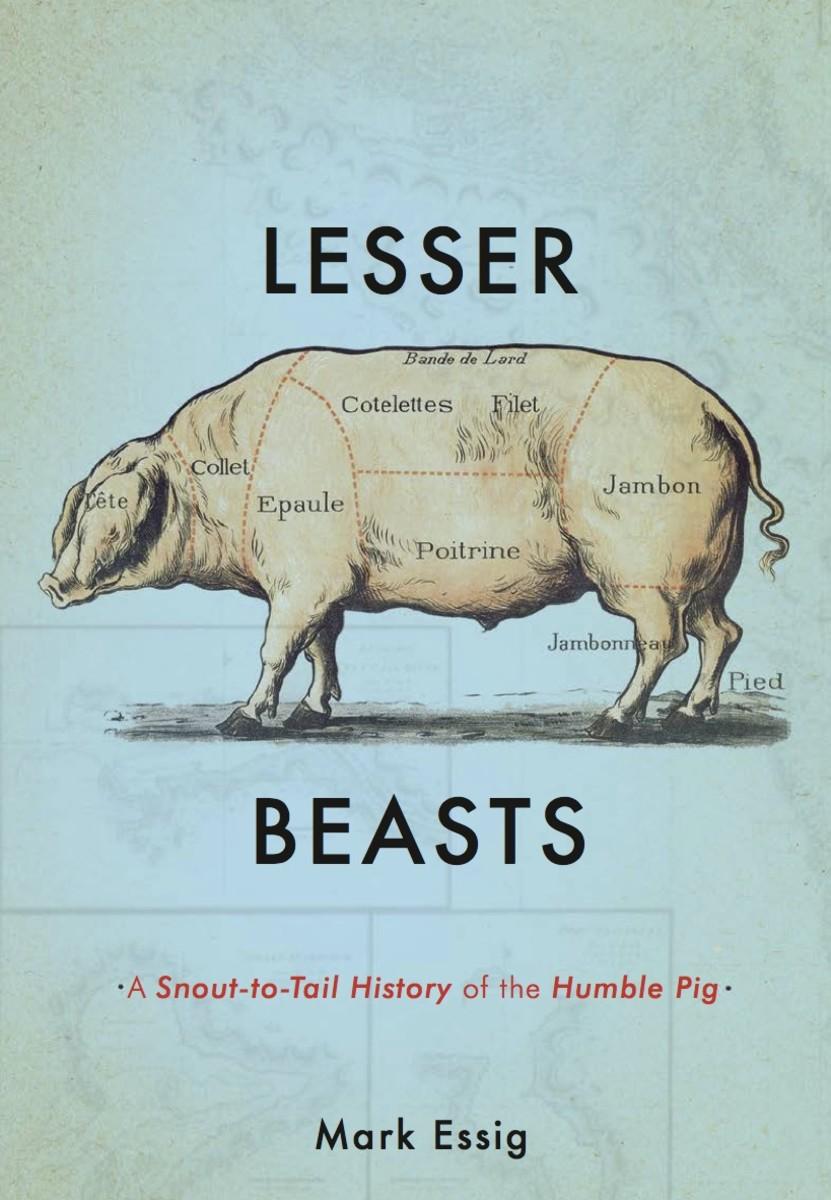 Lesser Beasts. (Photo: Basic Books)