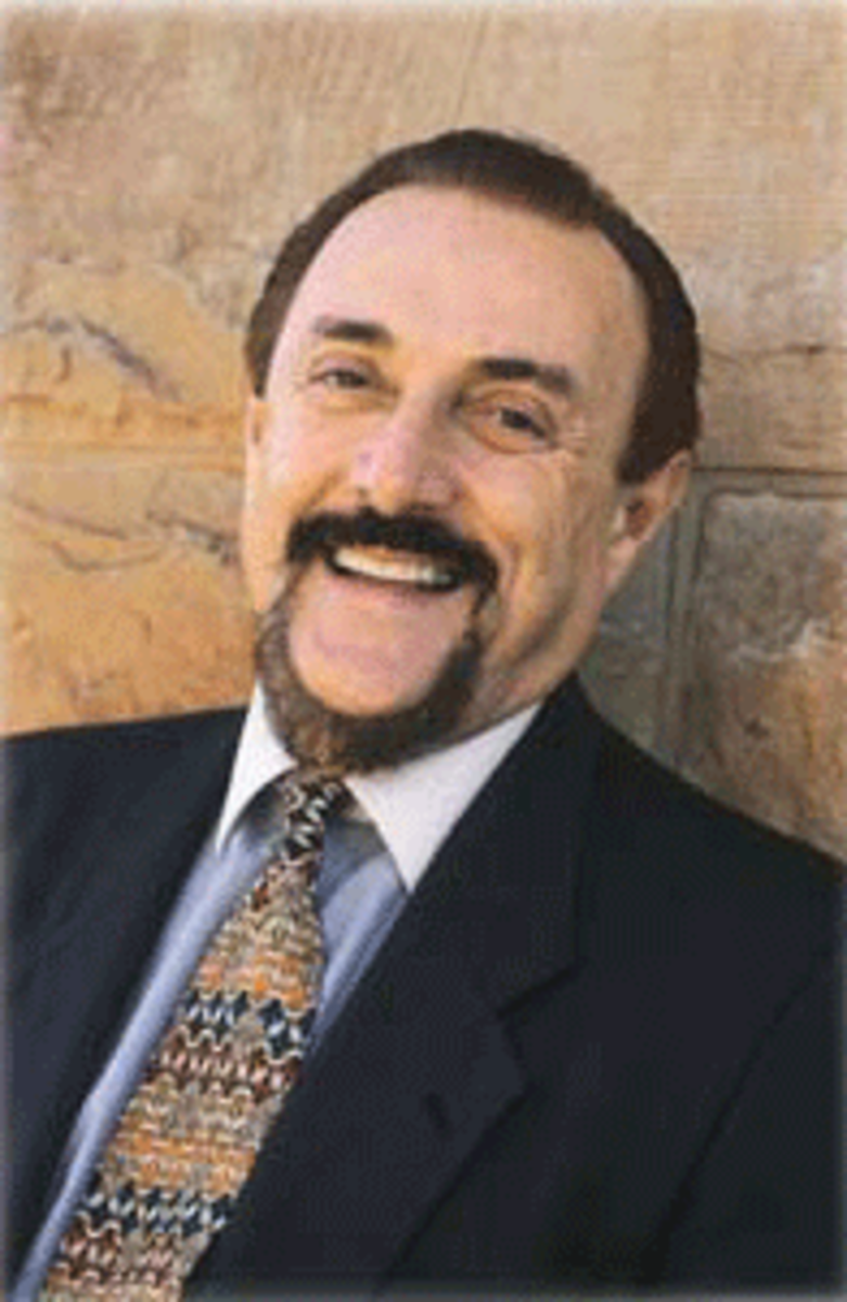 (Photo: Dr. Philip Zimbardo)