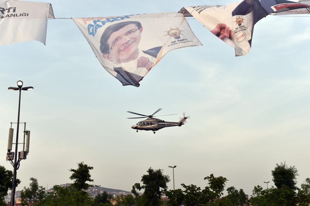 Ahmet Davutoğlu turkey obama